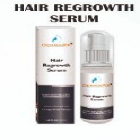 DermaRx Hair Regrowth Serum
